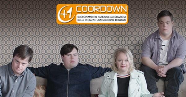 CoorDown per la Giornata Nazionale delle Persone con la Sindrome di Down