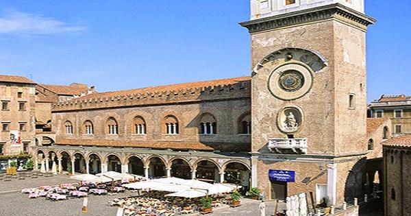 Eni partner del Festivaletteratura di Mantova racconta l'Africa