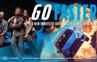 Ford presenta Go Faster: stunt driver per un giorno