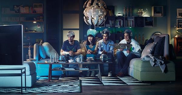 IKEA con Gruppo DDB Italia fa partire la nuova campagna