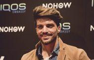 Mariano Di Vaio ha inaugurato la Fashion Week