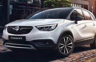 Un viaggio digital per Opel Crossland X nel mondo del food con Bake Off