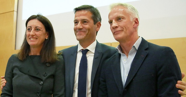 Accordo di partnership tra mytaxi e Trenitalia