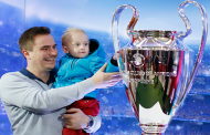 Torna in Italia l'UEFA Champions League Trophy Tour presentato da UniCredit