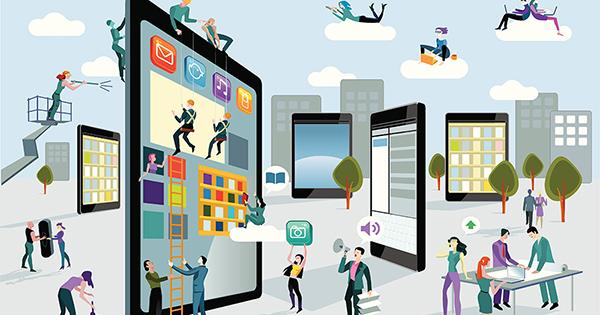 Studi IAB: la pubblicità digitale in Europa arriva a valere 118 miliardi di euro BIL