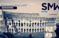 Al via la Social Media Week di Roma