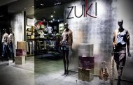 Zuiki lancia lo shop online