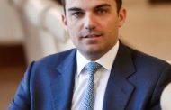 Poste Italiane nomina Andrea Novelli nuovo Responsabile BancoPosta
