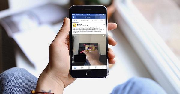 Caffeina scelta da Ferrero per la comunicazione Digital e Social di Estathé