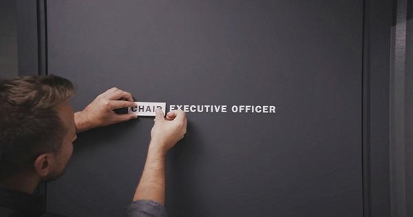 Una settimana da Boss: Diesel ha nominato  il primo Chair Executive Officer