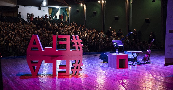 Grandi ospiti al FLA - Festival di Libri e Altrecose diretto da Luca Sofri