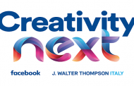 Facebook e J. Walter Thompson Italia presentano Creativity Next