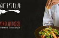 Fight Eat Club: nasce il primo portale online di sfide per cuochi amatoriali