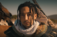Ghali protagonista del video di Assassin's Creed Origins