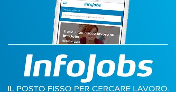 """""""Il posto fisso per cercare lavoro"""": InfoJobs presenta la nuova brand identity"""