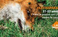 LAV sceglie Conversion per la campagna contro la caccia