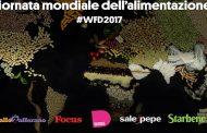 Mondadori, Facebook e Instagram insieme per la Giornata mondiale dell'alimentazione