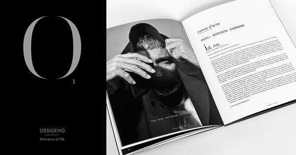 Ossigeno, un nuovo progetto editoriale che promuove una filosofia del benessere