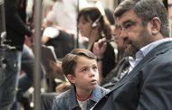 Francesco Pannofino sale a bordo di Italo EVO nel nuovo spot