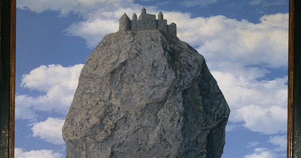 Ricola celebra Duchamp, Magritte, Dalì, i rivoluzionari del '900