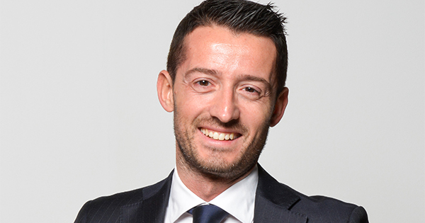 Roberto Cirtoli nuovo Sales Director del Gruppo DigiTouch