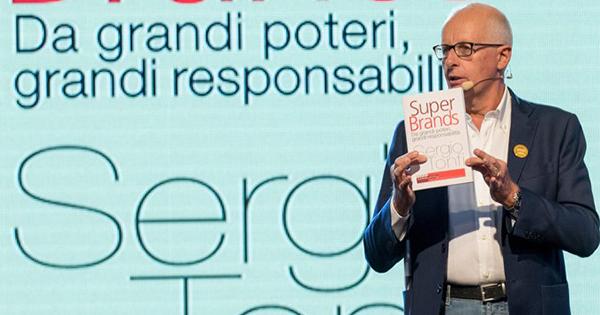 """""""Super Brands"""", il libro che sfida le marche a essere grandi davvero"""