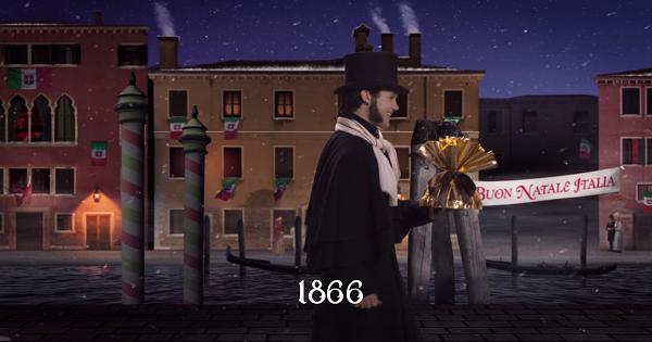 Nuova campagna digital per Grandolce Pan de Oro Bauli