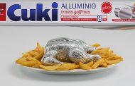 Cuki Alluminio torna in comunicazione per lanciare la trama goffrata