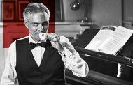 LIVEHAPPilly, la nuova campagna illy con testimonial Andrea Bocelli