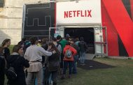Grande successo di Netflix a Lucca Comics & Games