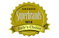 Superbrands: via oggi al programma 2018