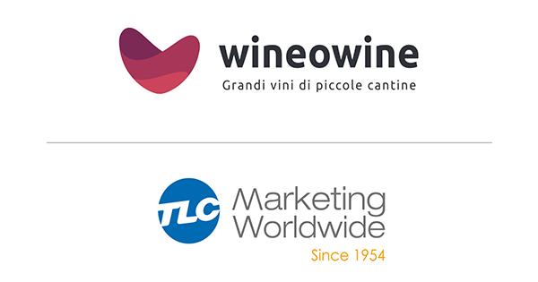 Partnership tra TLC Marketing Worldwide e Wineowine