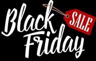 Black Friday 2017 in Italia: +99,10% nelle intenzioni di acquisto degli e-consumer italiani