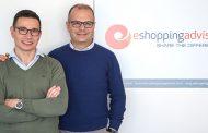 Nasce eShoppingAdvisor.com, la prima piattaforma di recensione degli acquisti online