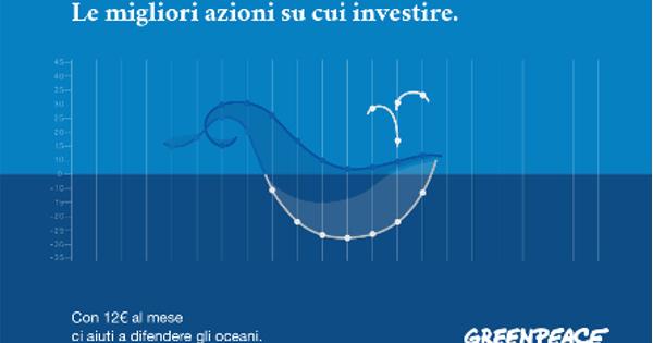 Cookies & Partners firma la campagna di Natale di Greenpeace Italia