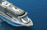 Msc, il Presidente Mattarella sarà il primo passeggero della Seaside