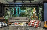Bershka inaugura il suo pop-up store più grande del mondo nel centro di Roma