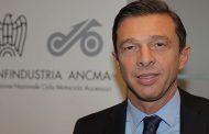 Confindustria ANCMA: Andrea Dell'Orto nuovo Presidente