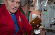ISSpresso di Lavazza termina con successo la sua missione nello spazio