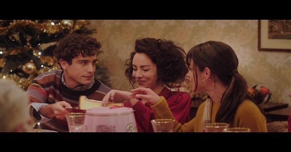 """Bauli emoziona a Natale con il nuovo film diretto da Paolo Genovese, """"2Sorelle"""""""