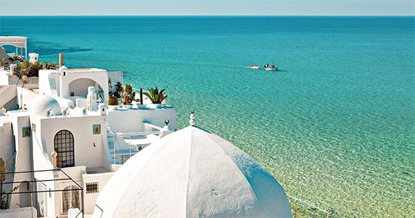 Comunicare la Tunisia: sfide e soddisfazioni nel promuovere una terra meravigliosa