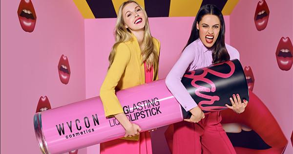 WYCON loves Barbie: la capsule collection dedicata alla famosa fashion doll