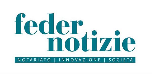 Notai: Domenico Chiofalo nuovo direttore di Federnotizie