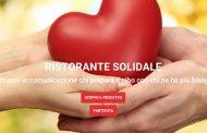 Con Ristorante Solidale, 400 piatti sospesi digitali per le cene di Natale dei più bisognosi