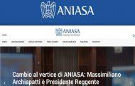 Online il nuovo sito ANIASA: