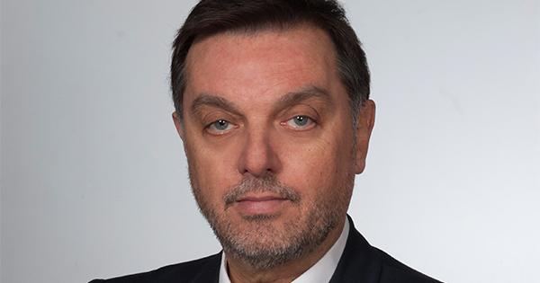 Alberto Alfieri Presidente e CEO di Balconi Dolciaria e Dolciaria Val D'Enza