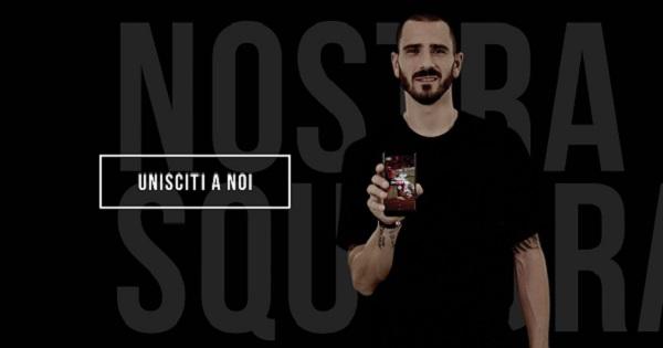 Bonucci con SHADO lancia la nuova piattaforma web