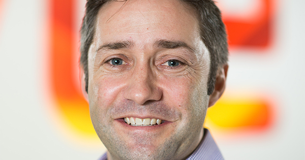 Toby Bradon è il nuovo Managing Director di The Space Cinema