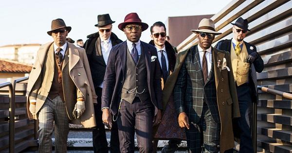 Esquire Italia a Pitti Immagine Uomo