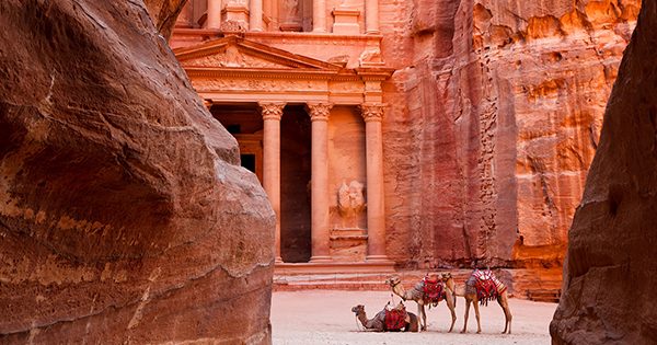 Turismo in Giordania: il 2017 vede il grande ritorno degli italiani